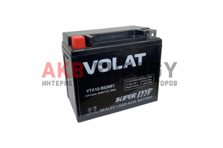 VOLAT 12 Ач 150 A [CCA] 12V (YTX12-BS) MF